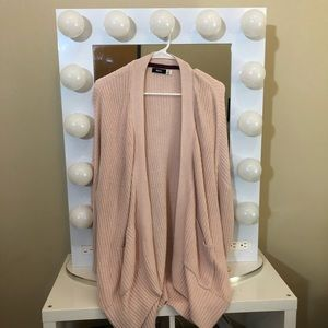 Urban Outfitters Ribbed Cardigan Sweater
